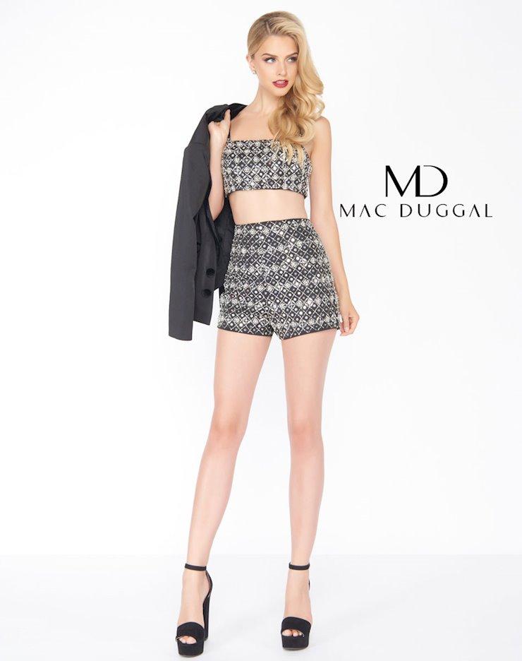 Mac Duggal Style #48744R