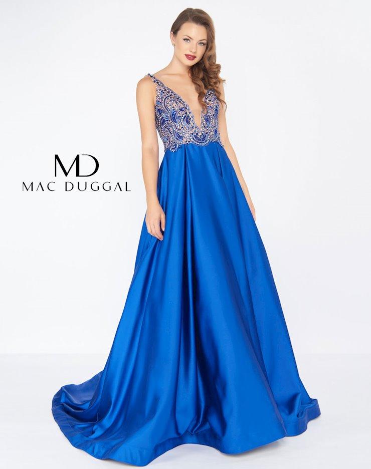 Mac Duggal 66182R