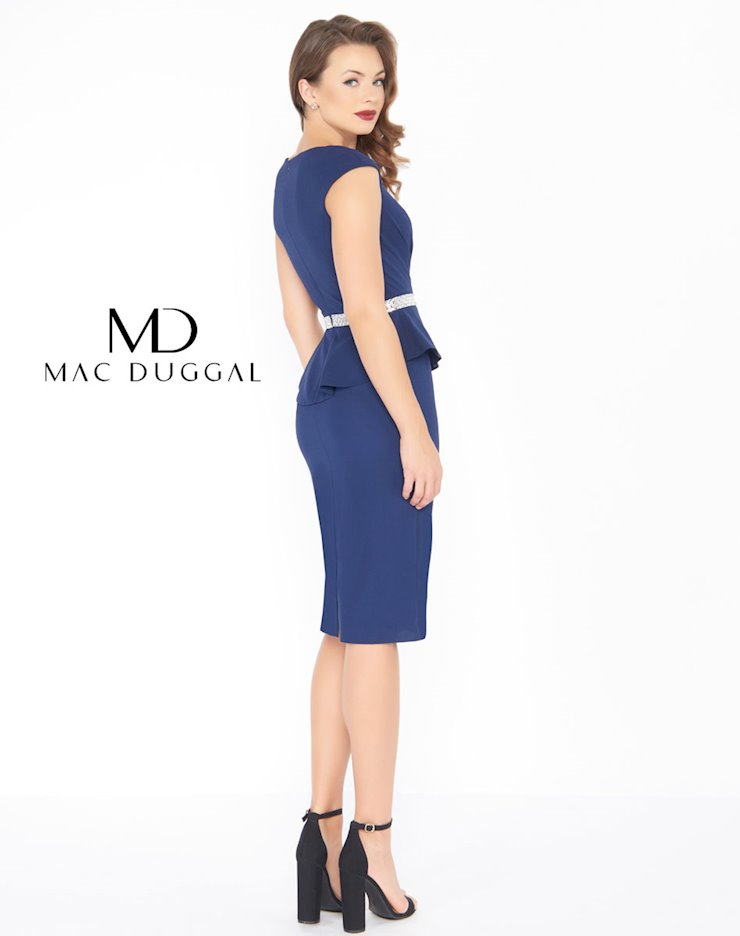 Mac Duggal 85523R