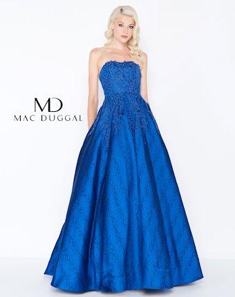 Mac Duggal Style #12025M