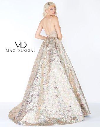 Mac Duggal Style #2010M