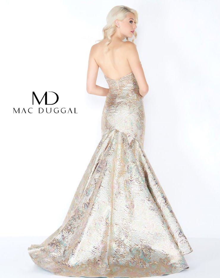 Mac Duggal Style #2015M