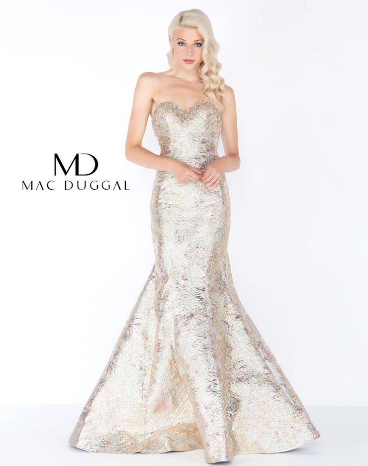 Mac Duggal 2015M