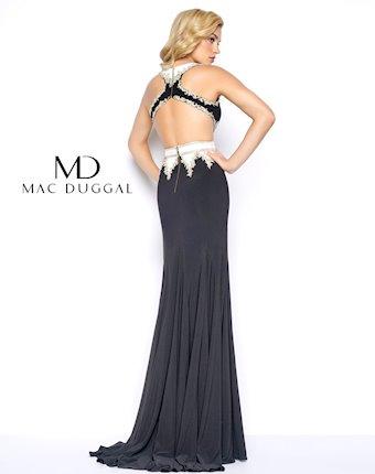 Mac Duggal Style #40626M
