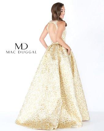 Mac Duggal Style #40694M