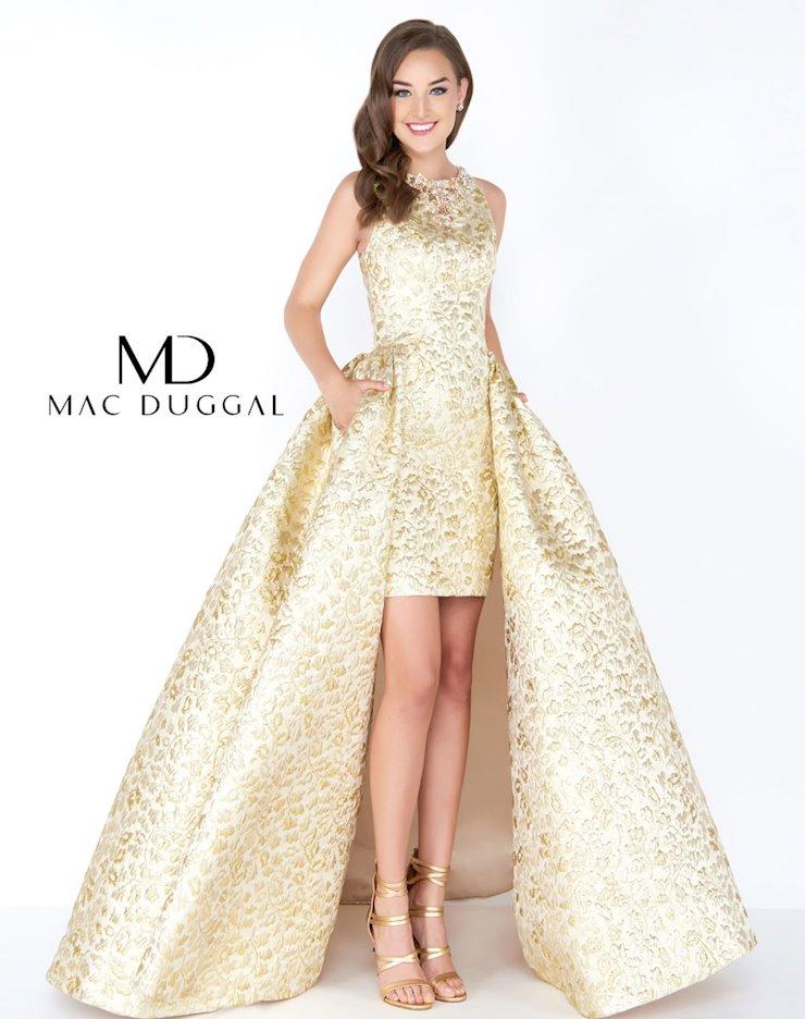 Mac Duggal 40694M