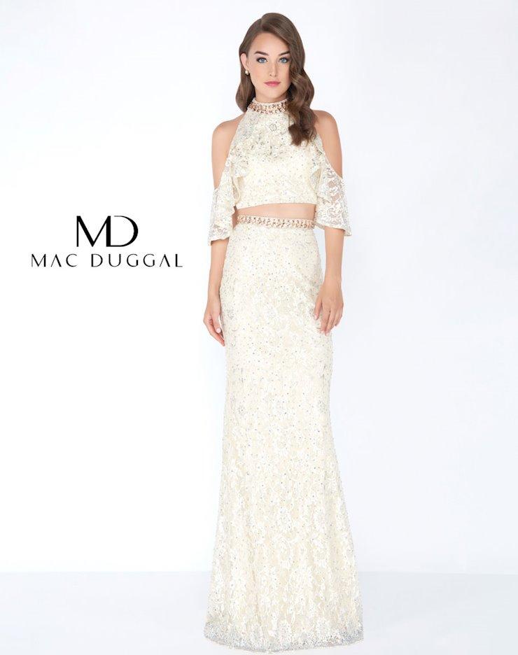 Mac Duggal Style #40775M  Image