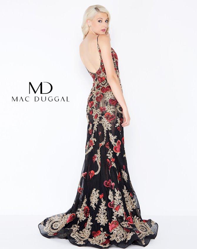 Mac Duggal Style 40776M