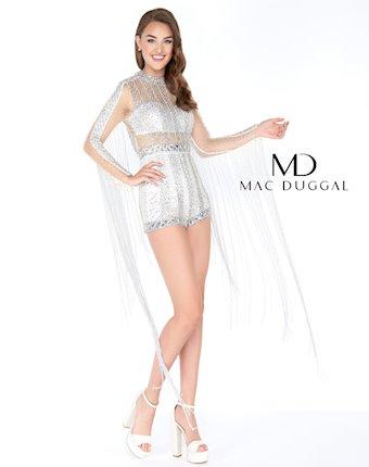 Mac Duggal Style #40783M