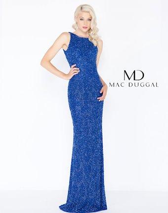 Mac Duggal Style #4481M