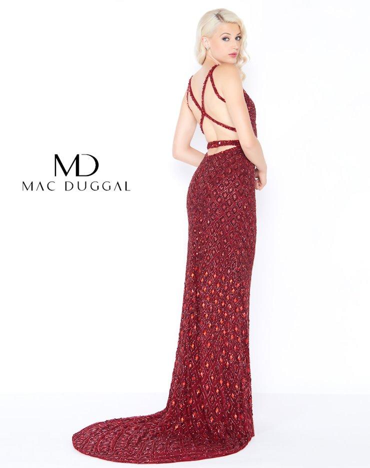 Mac Duggal Style #4551M