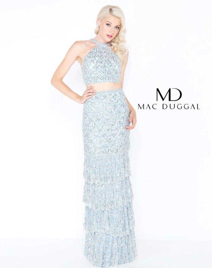 Mac Duggal Style #4617M