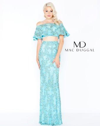 Mac Duggal Style #4620M