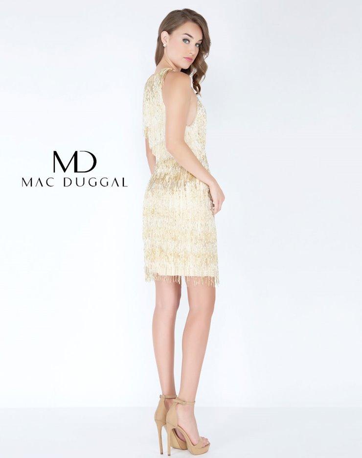 Mac Duggal Style #4631M