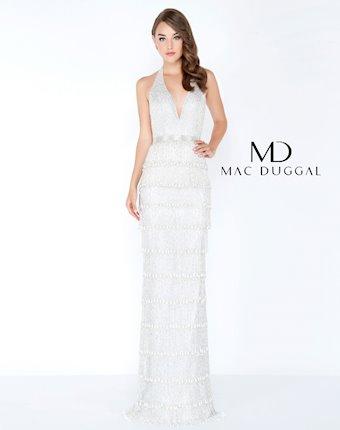 Mac Duggal Style #4686M