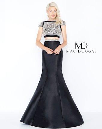 Mac Duggal Style #48655M