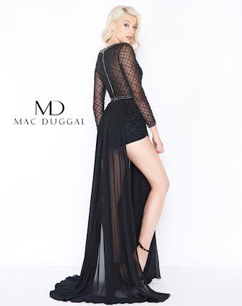 Mac Duggal Style #50430M
