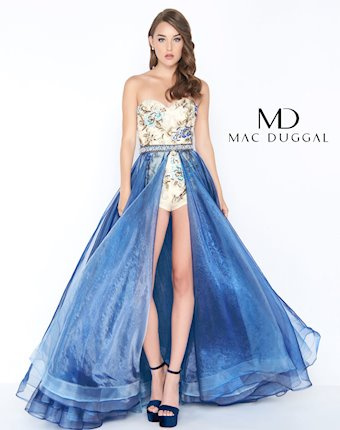 Mac Duggal Style #50476M