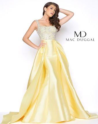 Mac Duggal Style #62730M