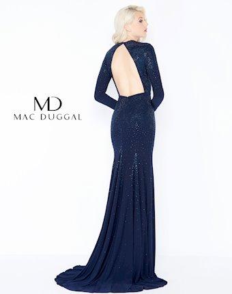 Mac Duggal Style #62908M