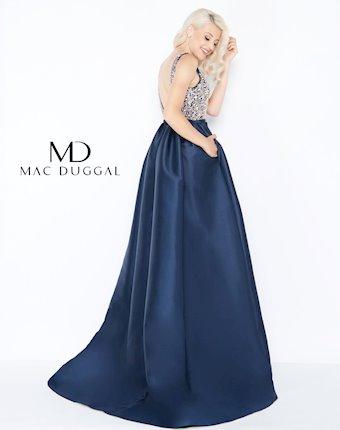 Mac Duggal Style #62927M