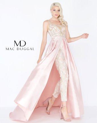 Mac Duggal Style #62943M