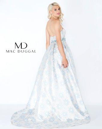 Mac Duggal Style #62954M