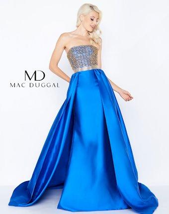 Mac Duggal Style #62969M