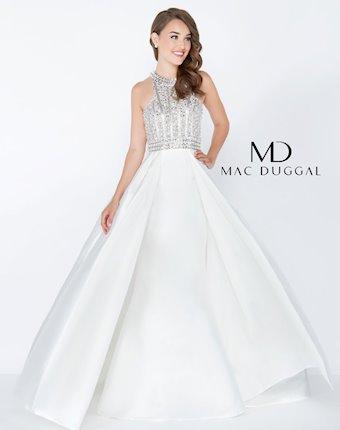 Mac Duggal Style #62981M