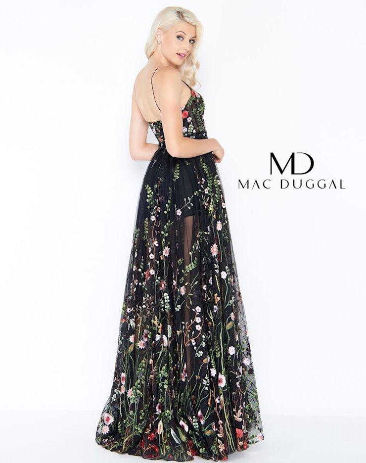 Mac Duggal Style #62989M