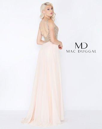 Mac Duggal Style #65885M
