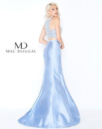 Mac Duggal Style #66432M