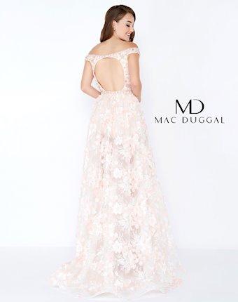 Mac Duggal Style #66435M