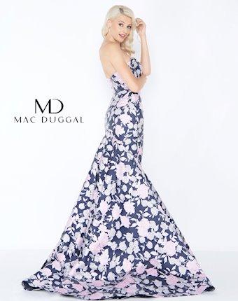 Mac Duggal Style #66442M
