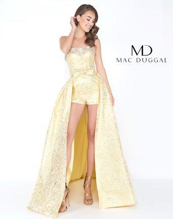 Mac Duggal Style #66450M