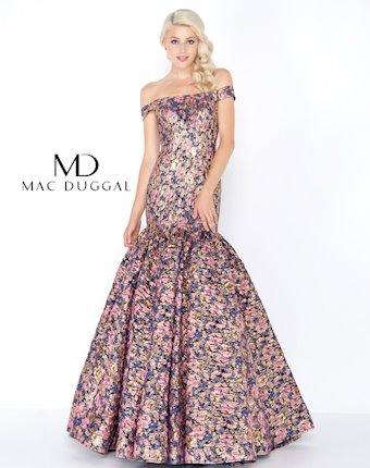 Mac Duggal Style #66458M