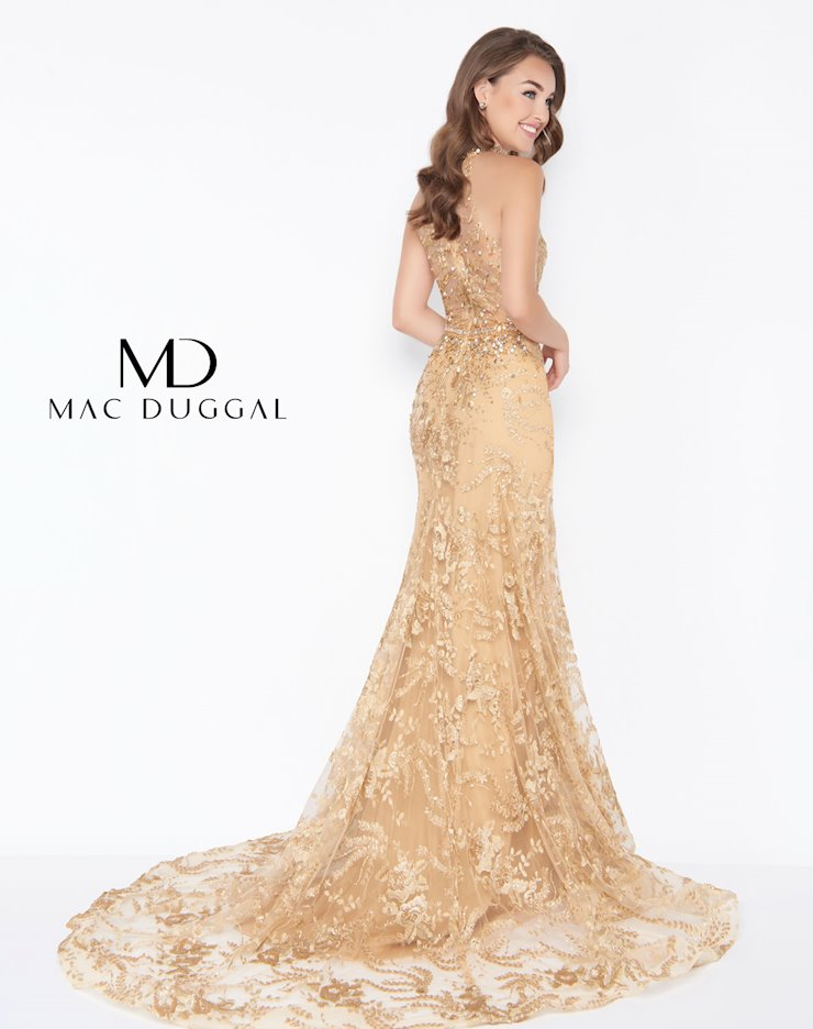 Mac Duggal Style #66461M