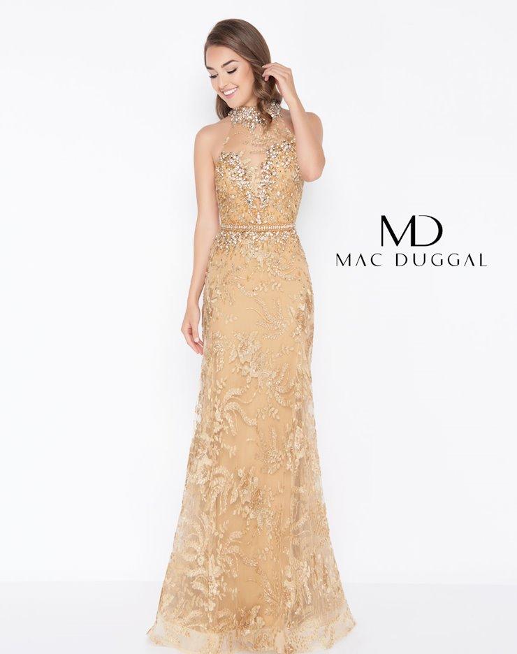 Mac Duggal Style #66461M  Image