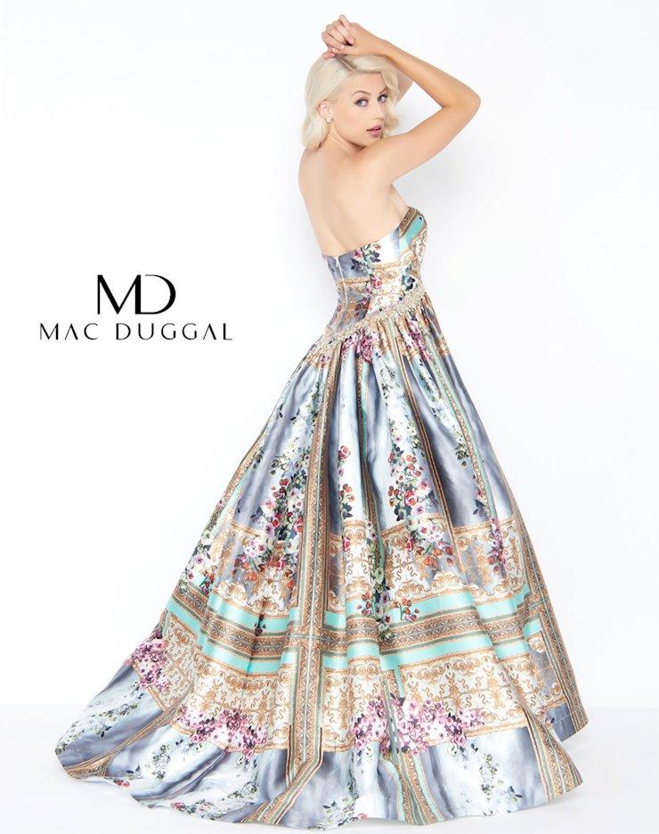 Mac Duggal Style #66462M