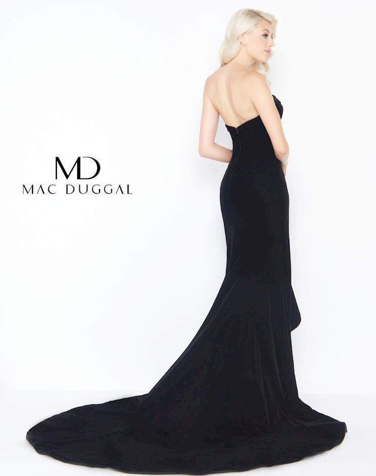 Mac Duggal Style #66517M