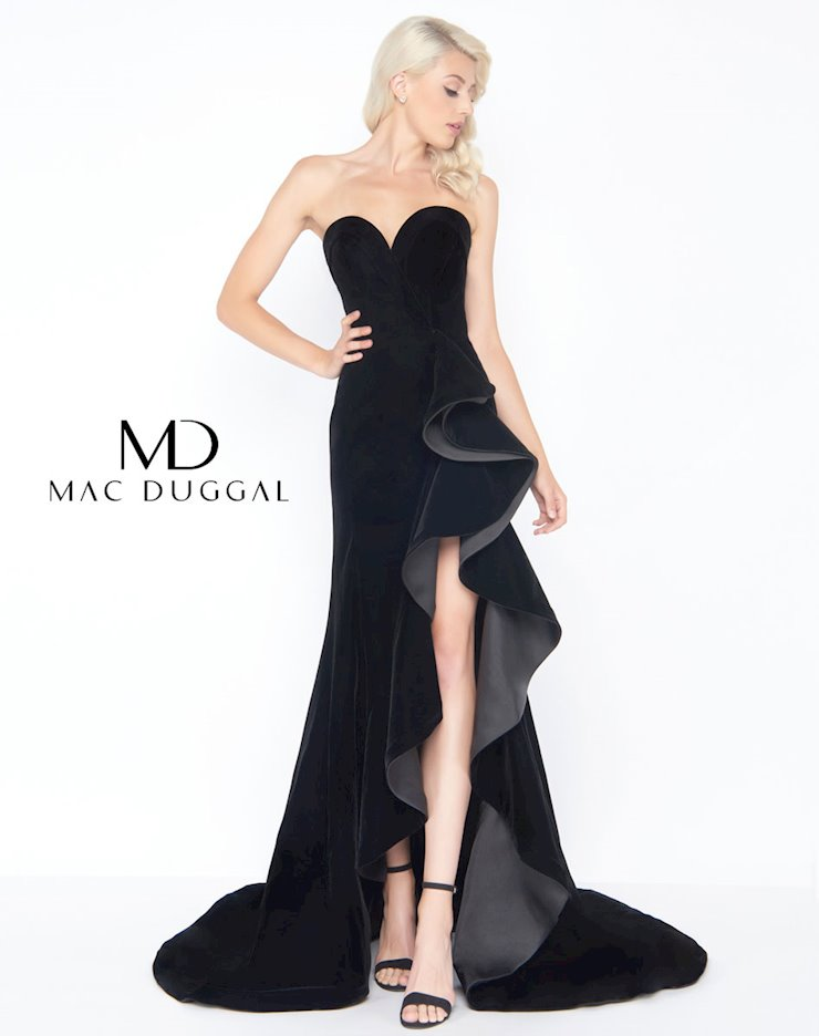 Mac Duggal 66517M
