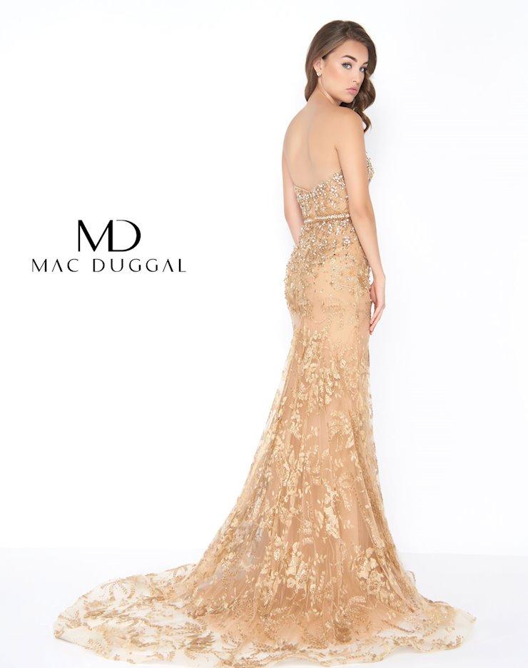 Mac Duggal Style #66547M