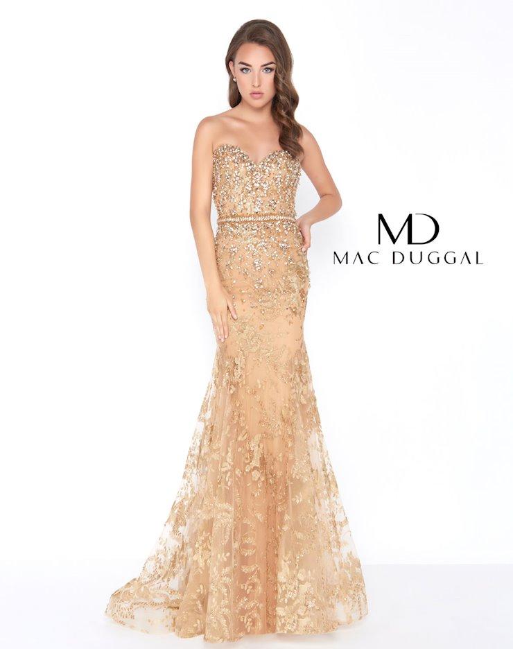 Mac Duggal Style #66547M  Image