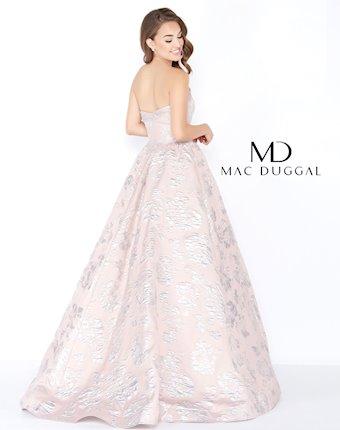 Mac Duggal Style #66554M