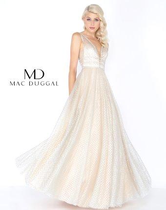 Mac Duggal Style #77402M