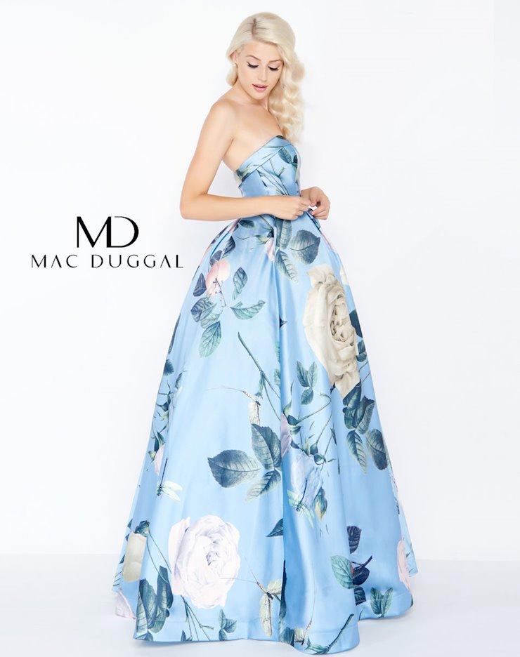 Mac Duggal Style #77456M