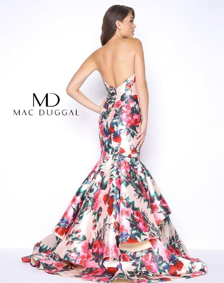 Mac Duggal Style #79095M