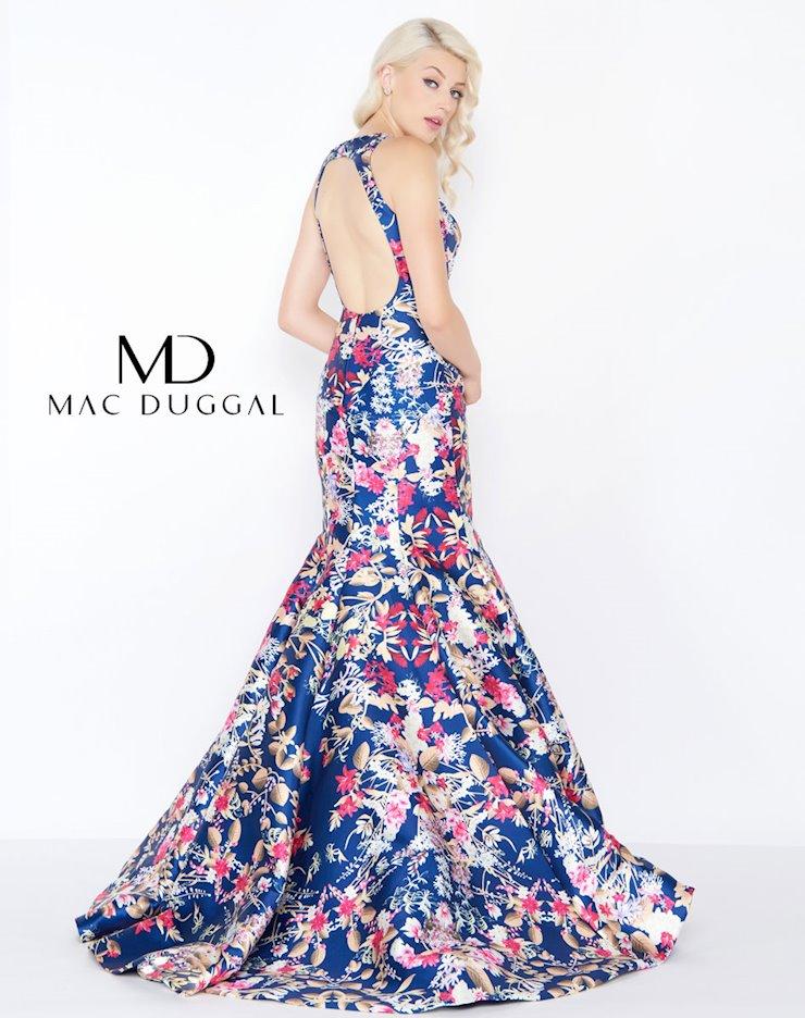 Mac Duggal Style #79136M