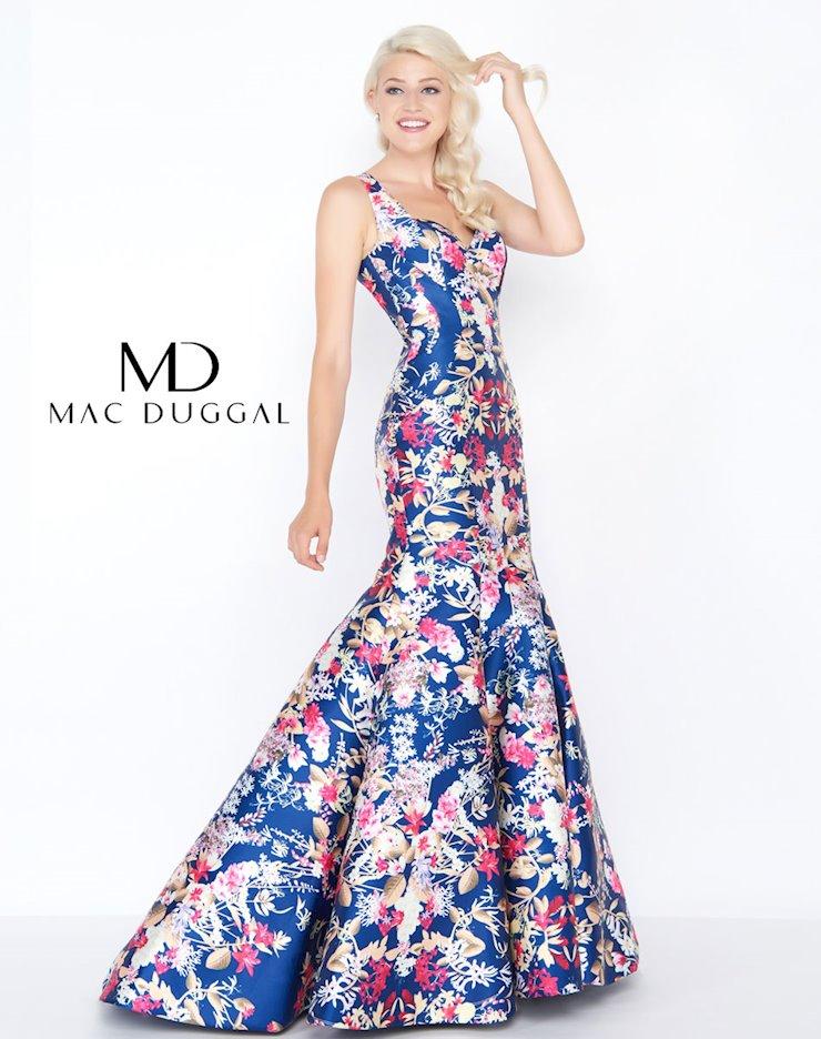 Mac Duggal Style #79136M  Image