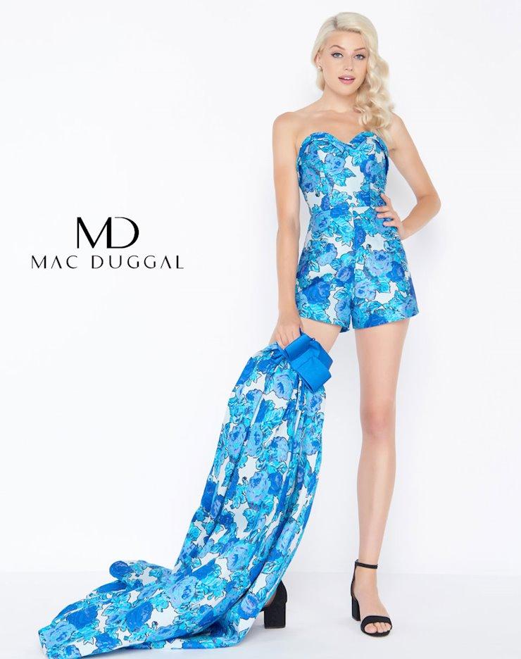 Mac Duggal Style #79145M